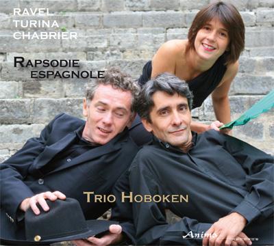Trio Hoboken