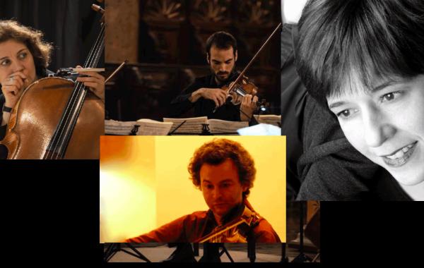 Quatuor Lugha