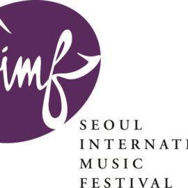 2 au 8 /11  Séoul International Music Festival