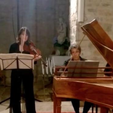 Vidéo Saskia Lethiec et Jérome Granjon